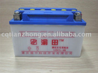 motorcycle battery 12N7L-4B