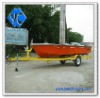High quality boat trailer