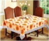 PVC series table cloth