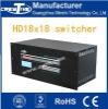 HD (High Definition)Hybrid Matrix