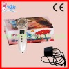 Mini LED&Ultrasonic gold facial kit