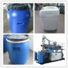 15-65L huge HDPE jerry can accumulator extrustion blow moulding machinery supplier