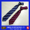 Custom Men Woven 100 Silk Tie with Lable