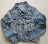 fashion jean jacket for women