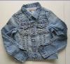 fashion jean jacket for women