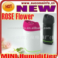 Mini Rose Humidifier
