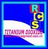 Titanium Dioxide 9000 TiO2 Rutile Titanium Dioxide powder RCS-9000