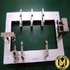 metal jigs and fixtures
