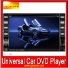 Hot universal car dvd player with Digital TV,IPOD,Radio,SD,USB,BT for all the cars