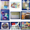 kinds of label printing