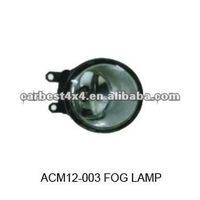 FOG LAMP FOR TOYOTA CAMRY 2012