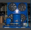 Air-cooler Refrigeration Equipment