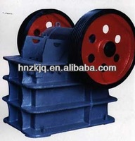 Small Jaw Crusher for Cement Processing Line