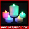 Flashing candles/led flameless candle