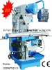 China CE Milling Machine XQ6226W Universal Swivel Head