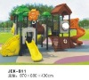 2012 NEW plastic tubes playground
