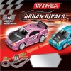 SC-w16801 1:43 scale slot car ,RC toy