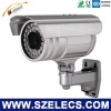 Highly waterproof box CCTV camera ir digital color ccd camera CCTV monitoring system