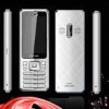 Touch Flip mobile phone with bluetooth and camera
