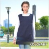 KISSBABY Radiation protection maternity wear / flexible metal fiber clothing double layers vest FDB/70900B