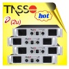 stereo amplifier, audio amplifier, professional power amplifier, pa amplifier