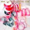 Organza ribbon    Gauze Ribbon   Decorative Ribbon