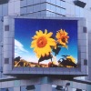 P16 outdoor advertising LED billboard