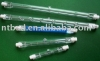 Tubular halogen lamp/halogen lamp/halogen light/bulb