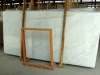 Carrara white marble (Italy marble, White marble, Marble slab)