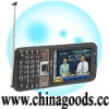 "cell phone Wifi Java TV 2.6"" Touch"