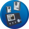 Wireless video doorphone(VDP-616)