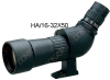 Waterproof spotting scope HA/ 16-32X50