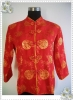 Brand New Silk Chinese Top/Chinese Traditional Garments Coat/Outwear/top  CL22