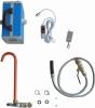 portable water meter tester