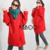 winter outerwear/women coat/ladies' coat