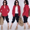 coat/women fashion wear/Ladies' casual coat