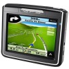 hottselling-Car Navigation GPS - 3.5 Inch GPS369 2GB SD Card Free Map