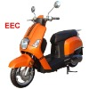 50CC/125CC/150CC EEC Scooter
