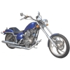 250CC Super Gas Chopper