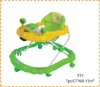 Plastic baby car,baby walker & carrier,toy car