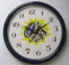 Promotion clock