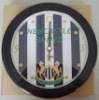 Football Fans Wall Clock