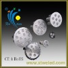 high power led downlight for showcase and jewelry Cree
