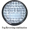 LED Fog light+ Reverse Lamp