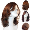 French Knotting Wig