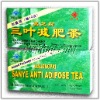 Sanye Anti Adipose Tea W1089 (lose weight,fat eliminator,slimming capsule)