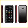 "3.0"" Touch Screen Dual SIM Dual Standby Cell Phone FM Bluetooth"
