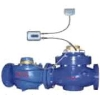 Large Caliber (Diameter) IC-Card Water Meter Endorsed by ISO4064:1993.ISO9001:2000