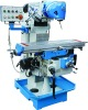 universal swivel head milling machine XQ6226A/ XQ6226B/XQ6226-1G