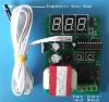 Temperature control board for Water Vending Machine